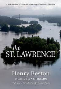 image of The St. Lawrence (Reissue)
