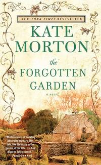 The Forgotten Garden: A Novel by  Kate Morton - Paperback - from Good Deals On Used Books and Biblio.com