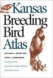 Kansas Breeding Bird Atlas