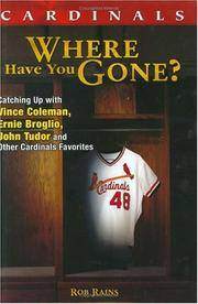 CARDINALS: Where Have You Gone?