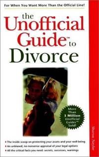 The Unofficial Guide to Divorce  by Naylor, Sharon