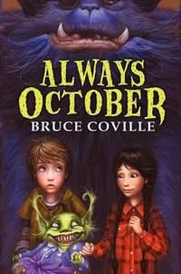 image of Always October
