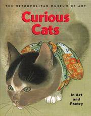 Curious Cats in Art and Poetry