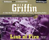 image of Line of Fire (The Corps Series)