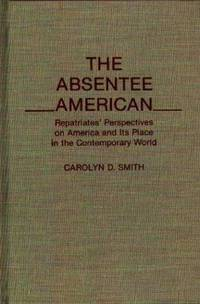 The Absentee American