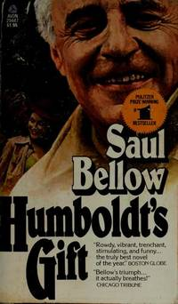 Humboldt's Gift by  Saul Bellow - Paperback - 1976-09-01 - from Thi Books and Biblio.co.uk
