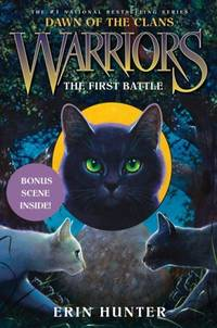 image of Warriors: Dawn of the Clans #3: The First Battle