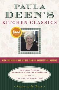 Paula Deen's Kitchen Classics: The Lady & Sons Savannah Country Cookb