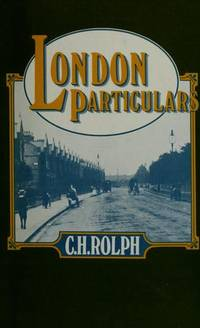 image of London Particulars