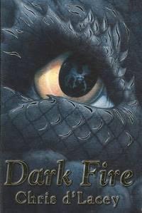 Dark Fire (David Rain)