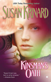 Kinsman's Oath by  Susan Krinard - Paperback - 2004 - from The Book Women and Biblio.com