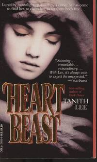 Heart-Beast by  Tanith Lee - Hardcover - 1993 - from The Yard Sale Store and Biblio.com
