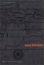Jana Sterbak: From Here to There