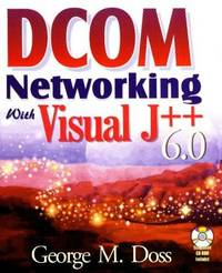 DCOM Networking With Visual J++ 6.0