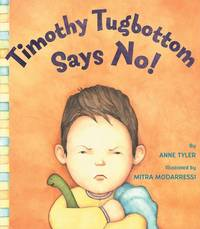 Timothy Tugbottom Says No