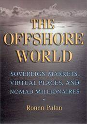 OFFSHORE WORLD by PALAN - from A - Z Books (SKU: BD13-9780801440557)