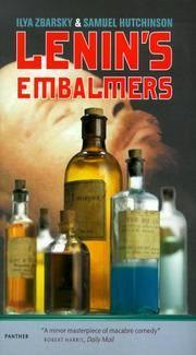 Lenin's Embalmers (Panther)