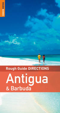Rough Guide Directions Antigua and Barbuda