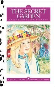 image of The Secret Garden (Dalmatian Press Adapted Classic)