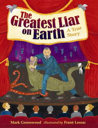 The Greatest Liar on Earth-A True story