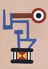Nathalie Du Pasquier - Big Objects Not Always Silent