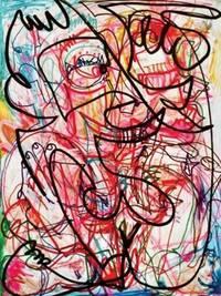 Klaudia Schifferle: SUMSUM IM UNIVERSUM / Sumsum in the Universe