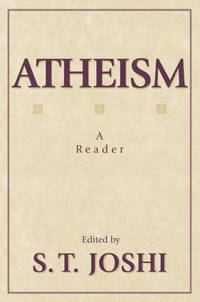 image of Atheism: A Reader