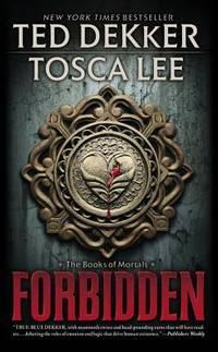 Forbidden (The Books of Mortals)