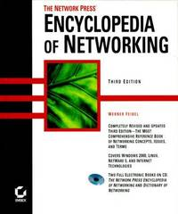 Encyclopedia of Networking (Network Press)