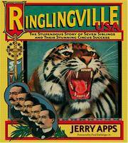 Ringlingville USA