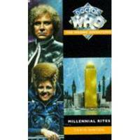 Millennial Rites (Doctor Who:  The New Adventures)