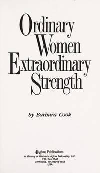 Ordinary Women - Extraordinary Strength