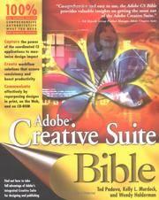 AdobeCreative Suite Bible
