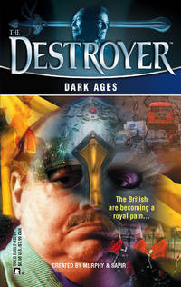 The Destroyer: Dark Ages