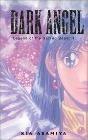 Dark Angel Legend of the Sacred Beast II