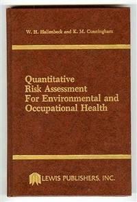 K. M. Cunningham, William H., Dr.P.H. Hallenbeck (1986)