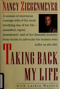 Taking Back My Life: My Story