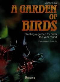 A GARDEN OF BIRDS