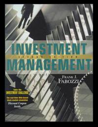 image of Investment Management (2nd Edition)