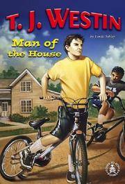 T. J. Westin, Man of the House (Cover-To-Cover Novels: Contemporary Fiction)