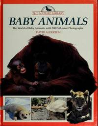 Baby Animals (Nature Library)
