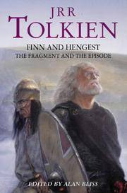 image of Finn and Hengest: The Fragment and the Episode