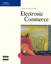 Electronic Commerce, Fourth Edition