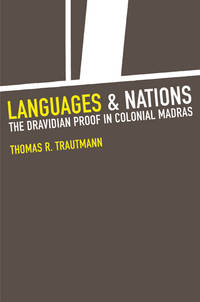 Languages and Nations: Conversations in Colonial South India