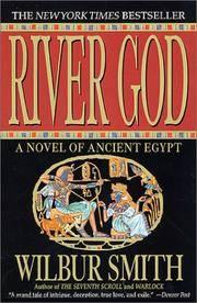 River God: A Novel of Ancient Egypt (Novels of Ancient Egypt)