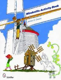 Windmills Activity Book