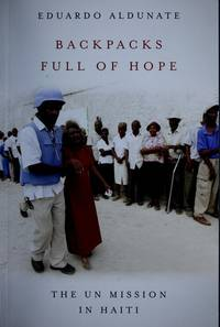 Backpacks Full of Hope: The UN Mission in Haiti