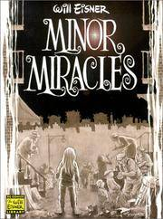 image of Minor Miracles (Will Eisner Library)