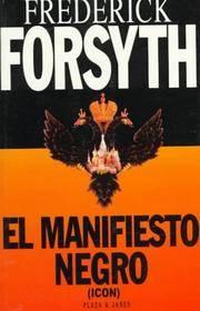 image of El Manifiesto Negro