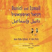Daniel and Ismail (Yonder)